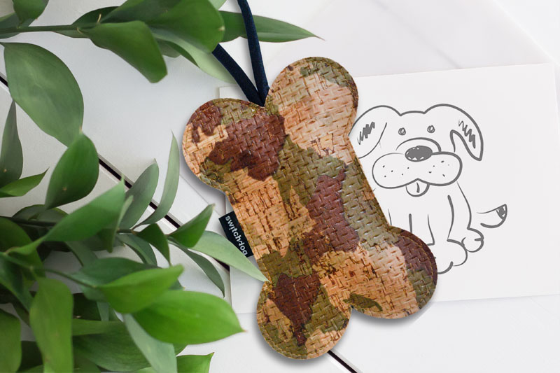 Poop Bags for dogs - Cork Osso