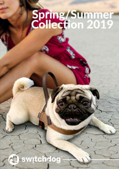 CATALOGO PRIMAVERA/ESTATE 2019: ACCESSORI PER CANI