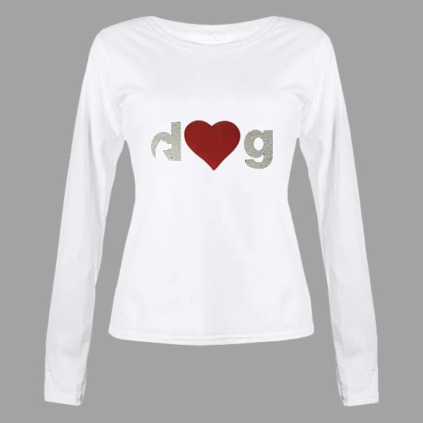 info for f05da b94b4 Long Sleeve - White
